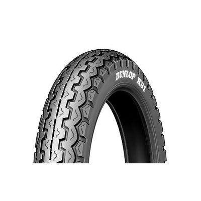 Dunlop K81 TT 100 GP - 4.10 H19 TT 61 H