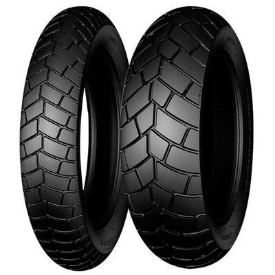 Michelin Scorcher 32 130/90 B16 TL/TT 73 H