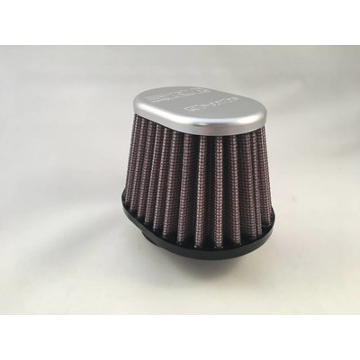 DNA 51MM Oval Filter Aluminium Top XVO-5100