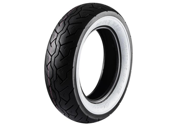 170/80 -15 TL 77 H Front Maxxis M6011 White Wall