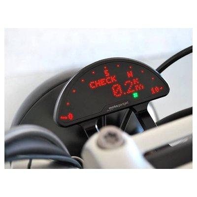 Motogadget Motoscope Pro BMW R9T Bracket