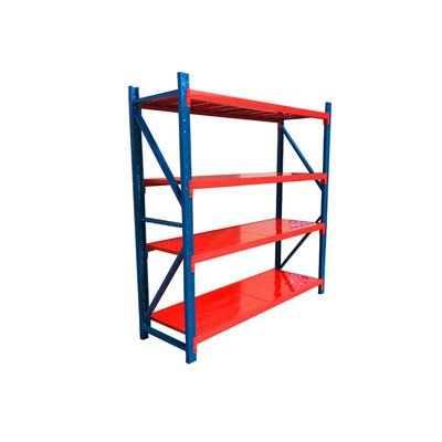 SALE 800kg Heavy Duty Warehouse / Storage Racks 200 x 200CM
