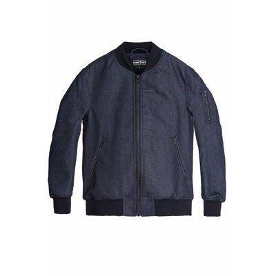 Pando Moto Capo Bomber Condura Jacket