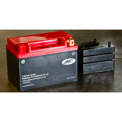 JMT HJTX20CH-FP BMW R-Series Lithium Battery