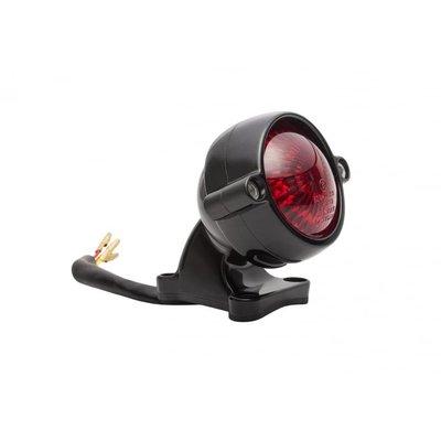 Motone Eldorado Brake Tail Light Black