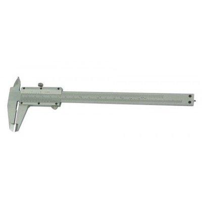 Mannesmann Caliper 150 mm stainless steel