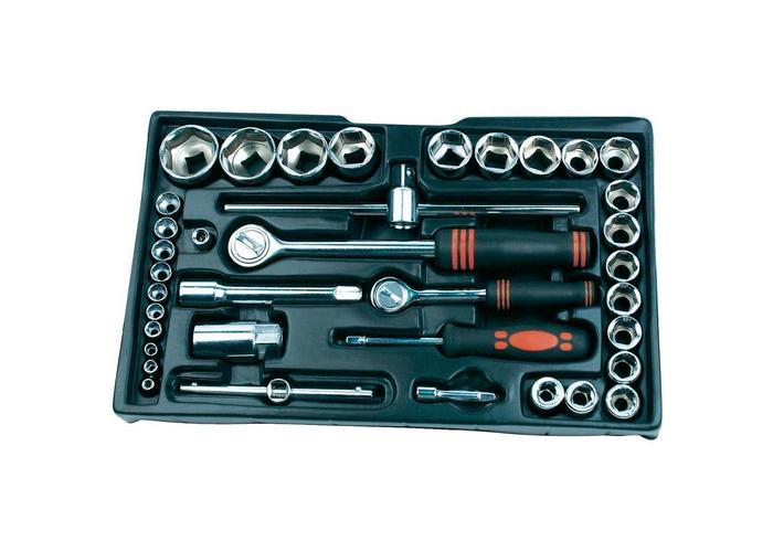 Mannesmann Tool box 155 pcs