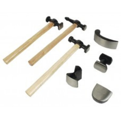 Mannesmann Beating kit 7 pcs