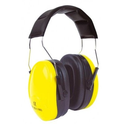 Mannesmann Hearing Protection