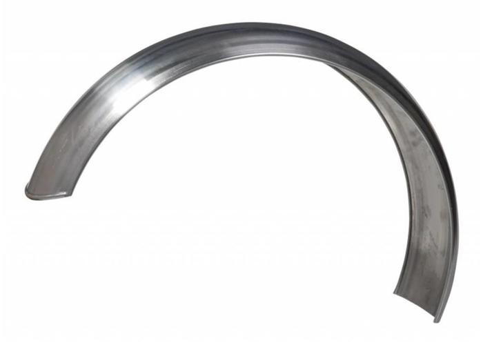 180MM Bobber Fender Steel