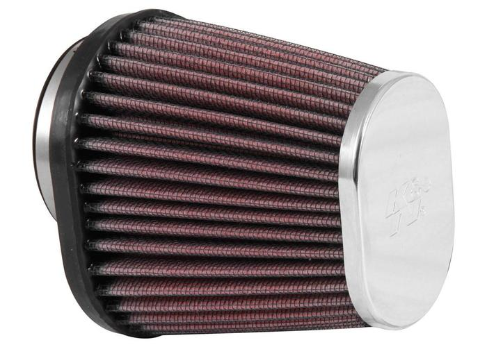 K&N RC-2890 Clamp-On Air Filter 54MM x 102MM