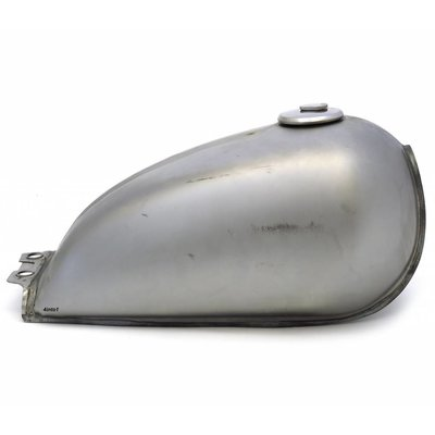 Suzuki Style Fuel Tank with Accessoires Type 2
