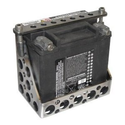 Battery box Speedholes