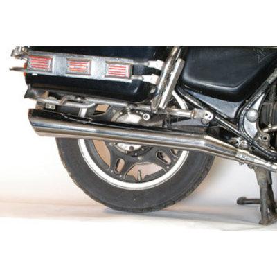 MAC Exhausts Honda GL 1100 4-into-2 exhaust