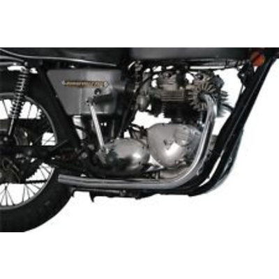 MAC Exhausts Triumph 650 63-72 Headpipes Replacement