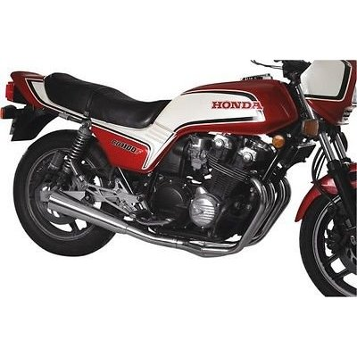 MAC Exhausts Honda CB 750/1100 Replacement Muffles Megaphone
