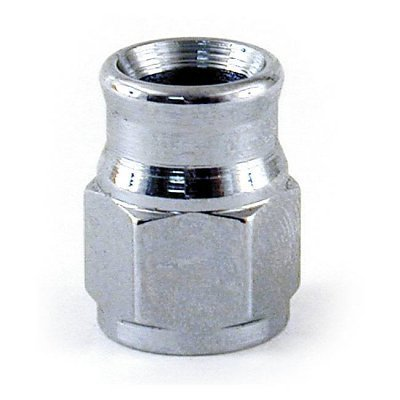 Goodridge Replacement Banjo Coupling Chrome