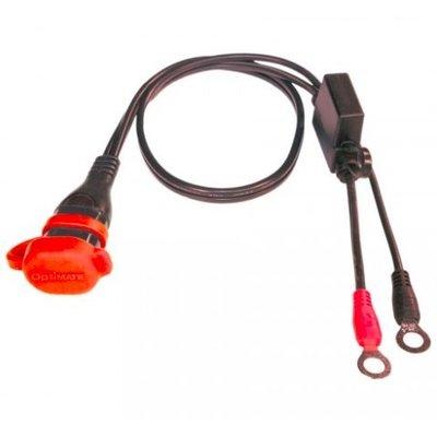 Tecmate Optimate Universal  charger cord 5/16 m8 o-11