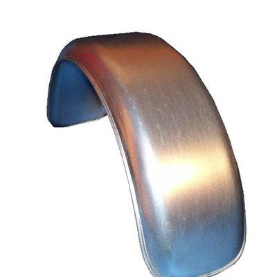 Galvanised Steel Fender 220MM