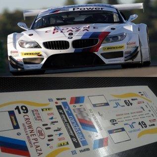 BMW Z4 / WERK