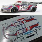 911 RSR / MARTINI