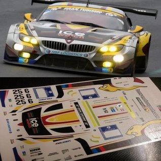 BMW Z4 / VDS (ICE WATCH)