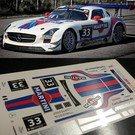 SLS / CARCOLLECTION MARTINI
