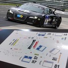 AUDI R8 LMS / PLAYSTATION