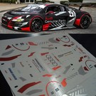 AUDI R8 LMS / APR BLACK