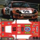 911 RSR / MONTJUICH