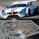 BMW Z4 / DB #35 2011