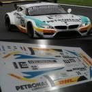 BMW Z4 / DB PETRONAS