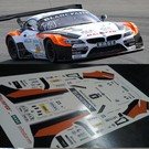 BMW Z4 / WESTCOASTRACING