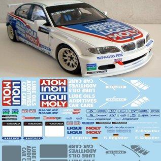 BMW M3 / ENGSTLER