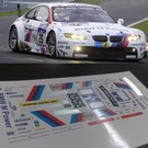 BMW M3 / WERK