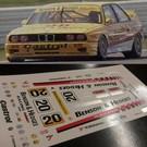 BMW M3 / B&H
