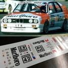 BMW M3 / MARLBORO