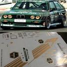 BMW M3 / DIEBELS