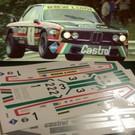 BMW CSL / LUIGI - CASTROL