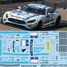AMG GT3 / BF SAP