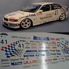 BMW 318 (C-CUP) / MOREAU