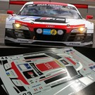 AUDI R8 LMS / PH Winner 2014