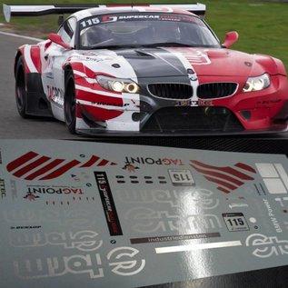 BMW Z4 / STORM