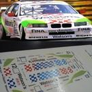 BMW 320 / WATSON´S - MACAU