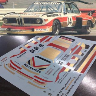 BMW CSL / HERMETITE