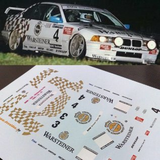 BMW 320 / DREAM TEAM 95