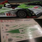 ORECA FLM / BRAILLE