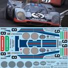 PORSCHE 917 / MARTINI (1971)