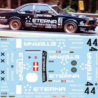 BMW 635 / ETERNA - STUCK / BRUN