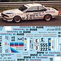 BMW 635 / M TECHNIC ( 84 - 86 )